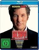 Der große Bluff - Das Howard Hughes Komplott (Blu-ray) -