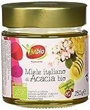 Vivibio Miele Italiano di Acacia Bio - 250 g