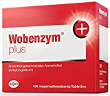 Image of Wobenzym plus Tabletten, 100 St.