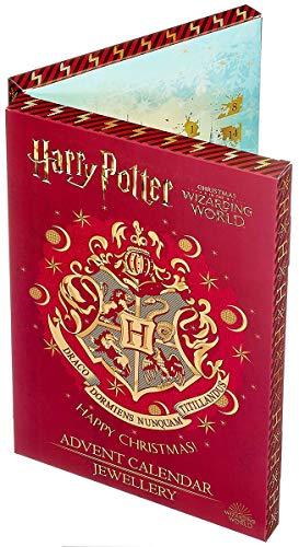 Harry Potter Adventskalender Schmuck