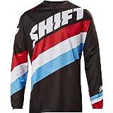 Shift Jersey Whit3 Tarmac