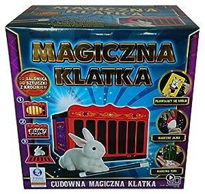 Hanky Panky- Caja mágica (1)