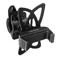 Spigen Spider Bisiklet ve Motorsiklet Araç Tutucu / 360° Görüş Açısı - Siyah
