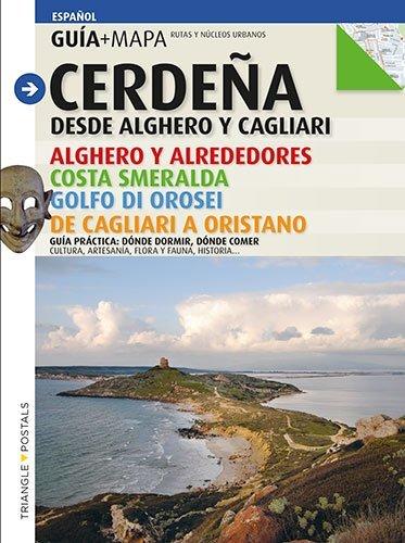 Cerdeña : desde Alghero y Cagliari por Marc Planas i Esteve