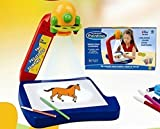 #10: Toykart Educational Projector Painting for Kids Toy with Colors