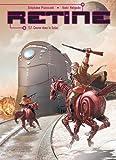 Rétine T02 : Course dans le Salar (French Edition)