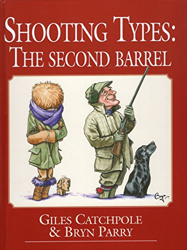 Shooting Types: The Second Barrel
