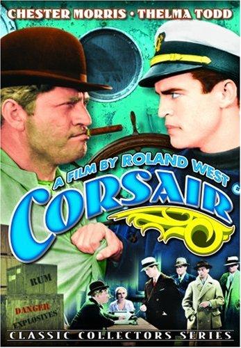 Preisvergleich Produktbild Corsair / (B&W) [DVD] [Region 1] [NTSC] [US Import]