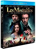 Les Misérables [Blu-ray + Copie digitale]