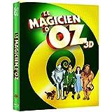 LE MAGICIEN D'OZ 3D : EDITION 75ème ANNIVERSAIRE BLURAY 3D + 2D