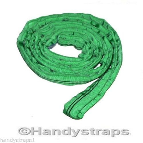 Price comparison product image Handy Straps 3 Metre x 2 Ton Endless Round Tested Lifting Sling (1.5m EWL)