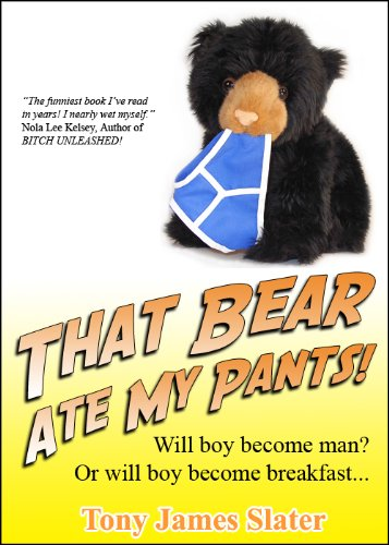 That Bear Ate My Pants! Life and Near-Death in an Ecuadorian Animal Refuge (English Edition)