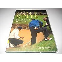 Golf Rules Problem Solver