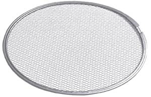 Contacto bander pizza screen grille à pizza en aluminium 45,5 cm