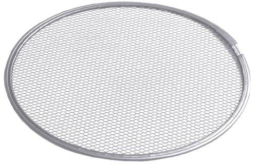 Contacto Pizza Screen, Aluminium 33 cm (Pizza Screen)