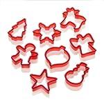 Lurch 10520 Ausstechformen Weihnachte...