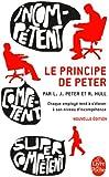 Le Principe de Peter (nouvelle édition)