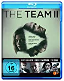 The Team - Staffel 2 [Blu-ray]