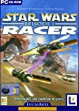 Best ACTIVISION PC Games - Lucas Classic Line: Star Wars Episode 1 Racer Review