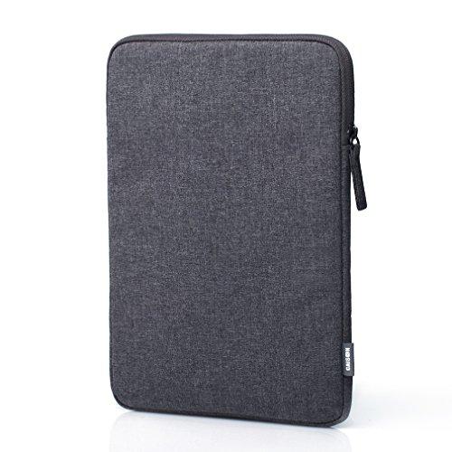CAISON 10 Pollici Custodia Borsa per 10' Microsoft Surface Go / 10,5' Pad PRO con Smart Keyboard / 10,5' Samsung Galaxy Tab S4 Tablet con Keyboard / 10,6' Samsung Galaxy Book