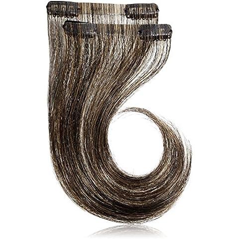 Balmain estensioni dei capelli umani della clip