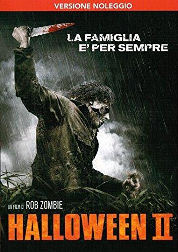 HALLOWEEN 2 DVD