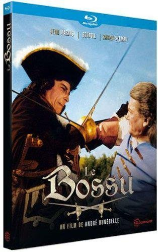 Bild von Le bossu [Blu-ray] [FR Import]