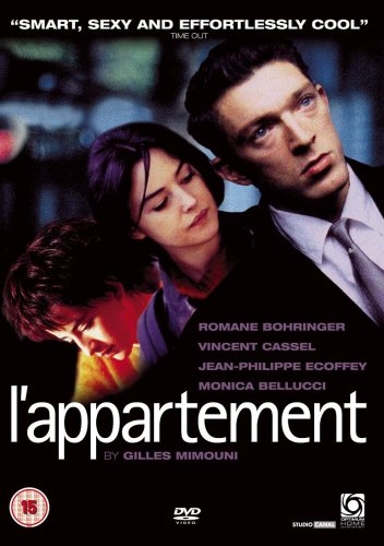 Bild von L'Appartement [UK Import]