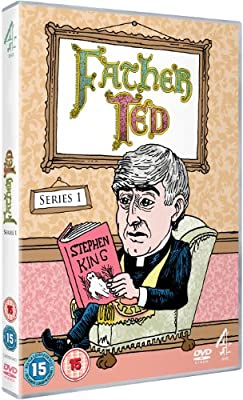 Father Ted - Series 1 [DVD] [Import anglais]