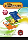 Combipack for HAND BOOKS (Mathematics, Physics & Chemistry & Biology)