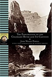 Exploration of the Colorado River and Its Canyons (National Geographic Adventure Classics)