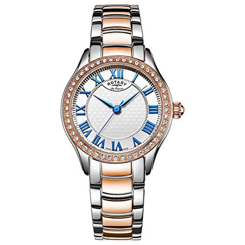 Rotary LB00675-21 Montre Femme
