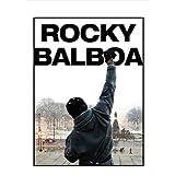 Rocky Balboa Poster (27 x 40 Inches - 69cm x 102cm) (2006) Czechoslovakian