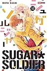 Sugar soldier T10 par Sakai