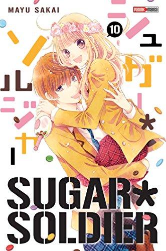 Sugar soldier T10 par SAKAI Mayu