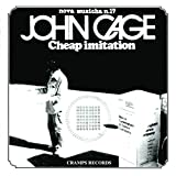 Cheap Imitation (Instrumental)