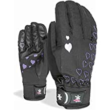 Level Guantes Bliss Sweety Pipe Negro S
