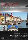 Insider Dänemark: Kopenhagen [Import allemand]