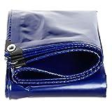 YZD Frostschutz-Mesh, Anti-Korrosion, Antifouling, wasserdicht für Auto, staubdicht, wasserdicht 3 * 4m