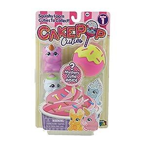 Rocco Juguetes-Cakepop Cuties Multipack, 1Pieza, Color Surtido, 27170