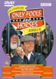 Only Fools and Horses - Series 4 [UK Import]