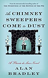 As Chimney Sweepers Come by Alan Bradley (2015-08-04)