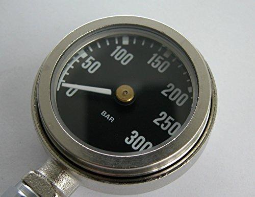 Sunline Finimeter PG1 Military kompakt Sicherheitsglas Metallgehäuse