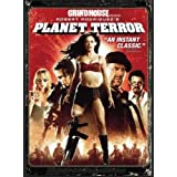 Planet Terror (2-Disc special edition) [DVD] [2008] by Rose McGowan