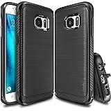 RINGKE FUSION Coque Case Samsung Galaxy S72016Cover [Nouveau Capuchon à poussière] Premium Shock Absorption Bumper Hard Case coque de protection pour Samsung Galaxy S72016