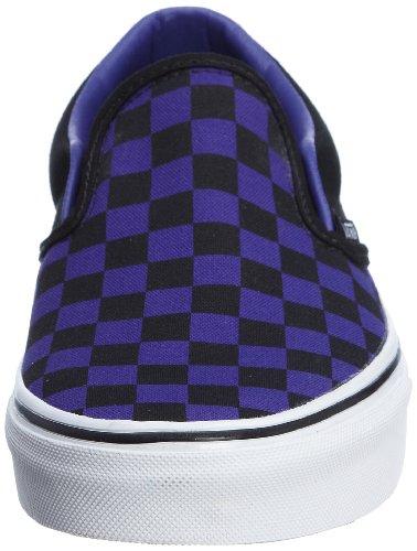 Vans U Classic Slip-on, Baskets mode mixte adulte Violet-TR-I3-65