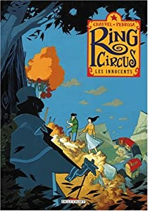 "Afficher ""Ring circus. n° 2 Les innocents"""