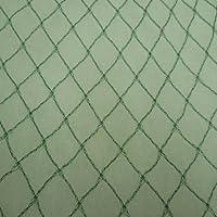 Teichnetz 10m x 8m Reiherschutz Silonetz Laubschutznetz