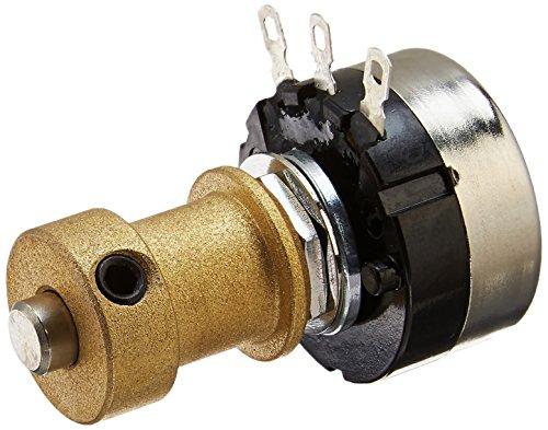 Ernie Ball EB6161 - Potenciómetro pedal de volumen