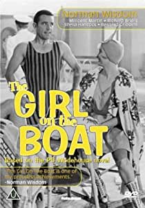 The Girl On The Boat [1962] [DVD] [1961]